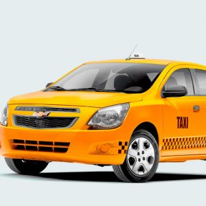Chevy Taxi Elite