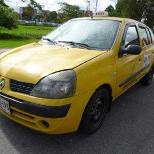 Citius Taxi