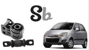 Bujes tijeras Chevrolet Spark