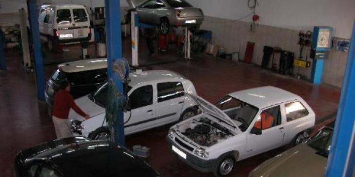 Apertura sector automotriz Colombia